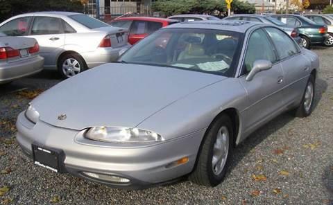 1997 Oldsmobile Aurora for sale in Renton, WA