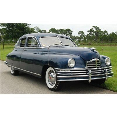 1948 Packard super eight for sale in Miami FL
