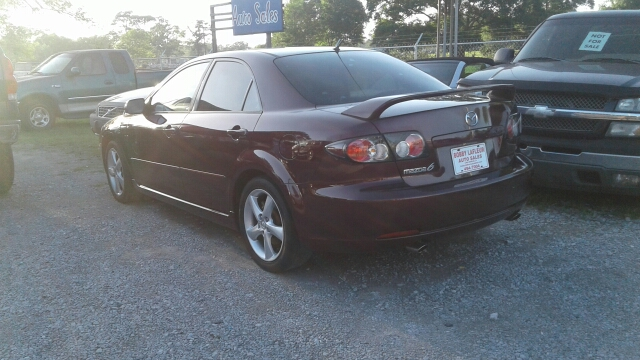 2007 Mazda MAZDA6 i Grand Touring 4dr Sedan (2.3L I4 5A) - Lake Charles LA