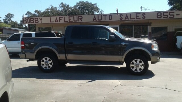 2005 Ford F-150 4dr SuperCrew King Ranch 4WD Styleside 5.5 ft. SB - Lake Charles LA