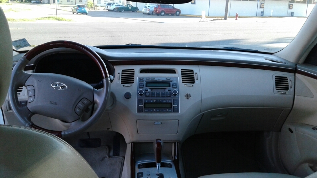 2006 Hyundai Azera SE 4dr Sedan - Lake Charles LA