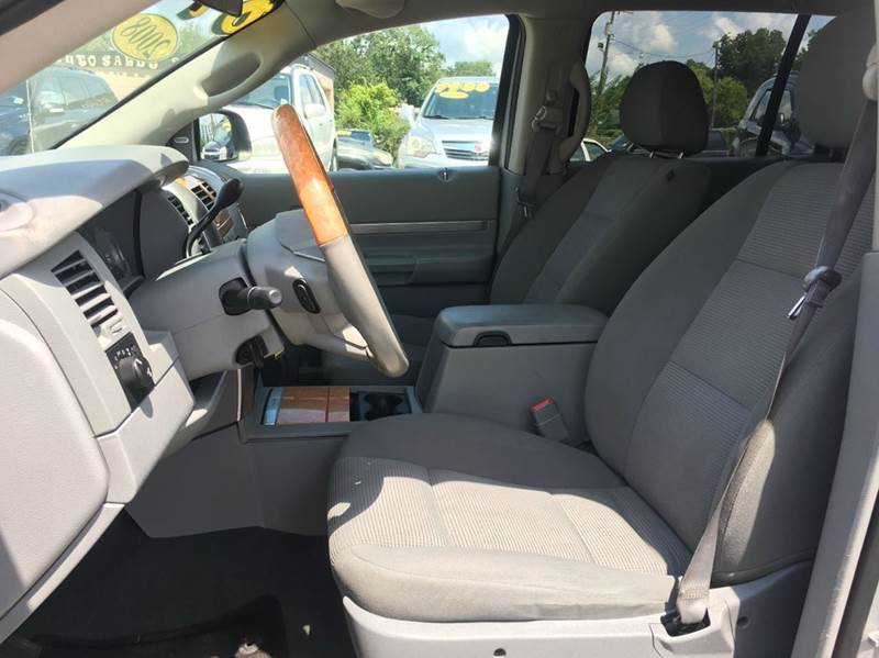 2008 Chrysler Aspen 4x2 Limited 4dr SUV - Lake Charles LA