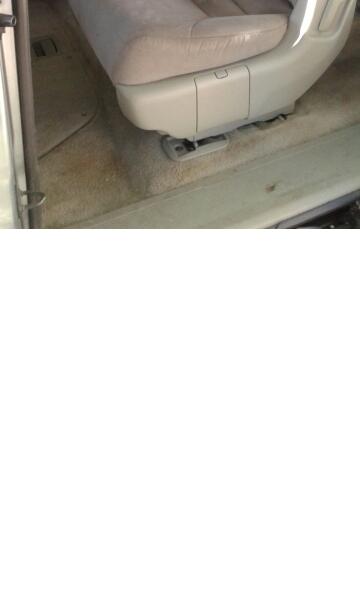 2007 Honda Odyssey EX 4dr Mini-Van - Lake Charles LA