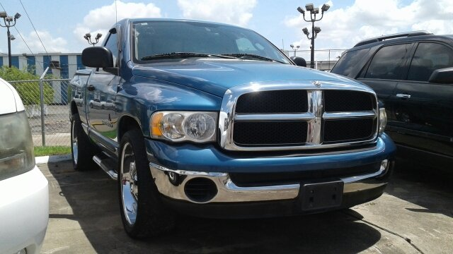 2005 Dodge Ram Pickup 1500 2dr Regular Cab ST Rwd SB - Lake Charles LA