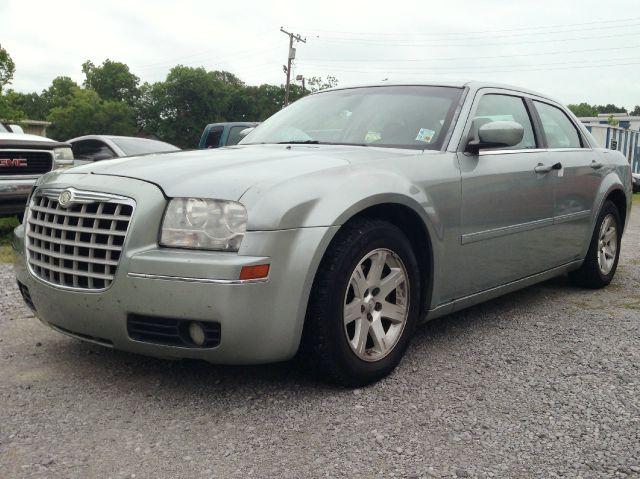 2006 Chrysler 300 Touring 4dr Sedan - Lake Charles LA
