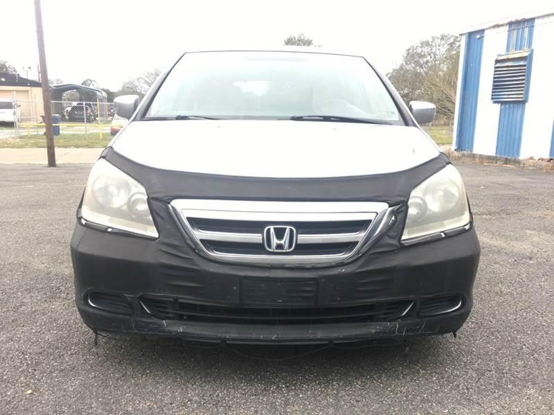 2006 Honda Odyssey EX 4dr Mini-Van - Lake Charles LA