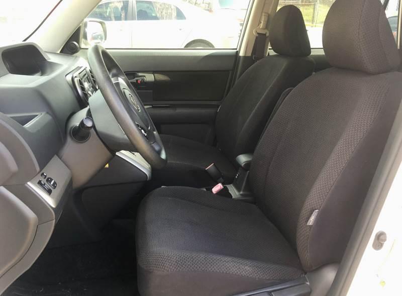 2010 Scion xB 4dr Wagon 4A - Lake Charles LA