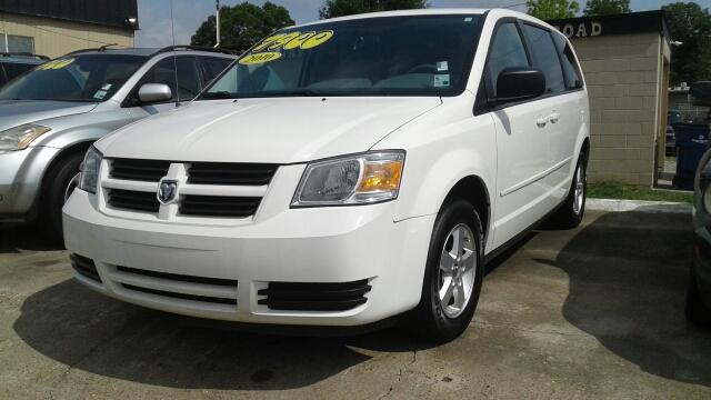 2010 Dodge Grand Caravan SE 4dr Mini-Van - Lake Charles LA