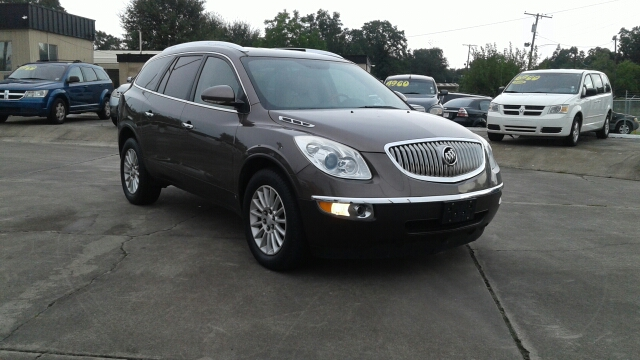 2010 Buick Enclave CXL 4dr Crossover w/1XL - Lake Charles LA