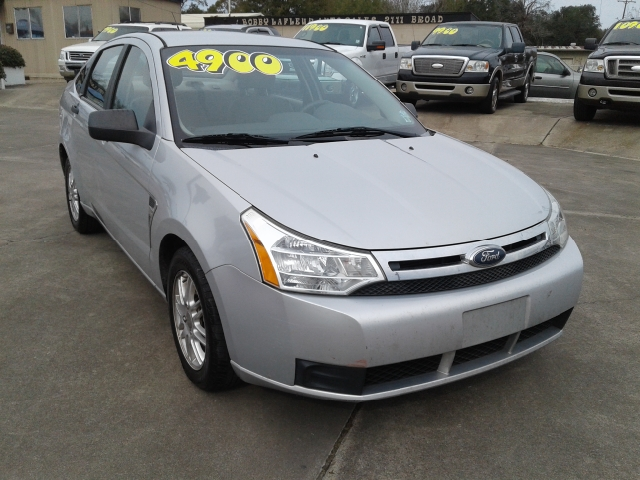used 2008 ford focus for sale in louisiana. Black Bedroom Furniture Sets. Home Design Ideas