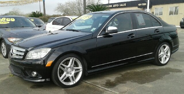 2008 Mercedes-Benz C-Class C 350 Sport 4dr Sedan - Lake Charles LA