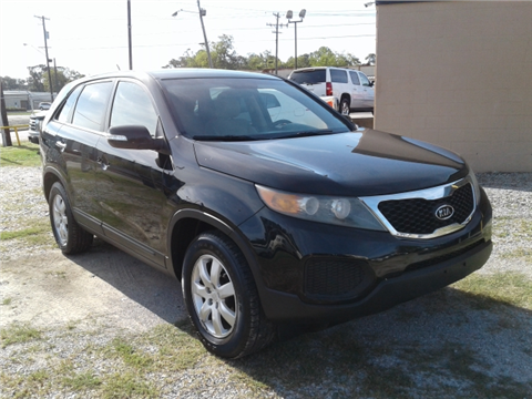 2011 Kia Sorento for sale in Lake Charles, LA