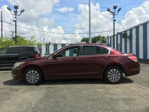 2009 Honda Accord for sale in Lake Charles, LA