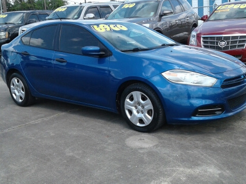 2013 Dodge Dart for sale in Lake Charles, LA