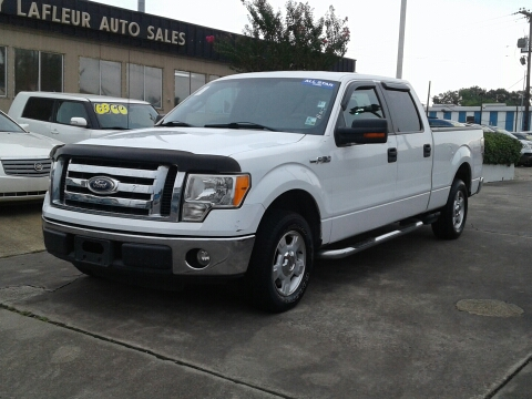 2010 Ford F-150 for sale in Lake Charles, LA