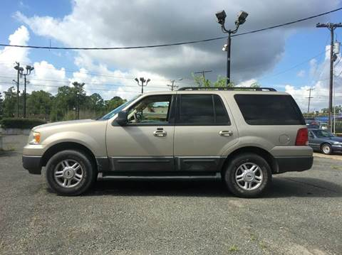 2006 Ford Expedition for sale in Lake Charles, LA