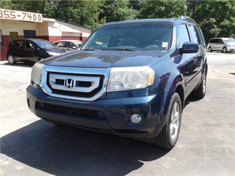 2011 Honda Pilot For Sale In Lake Charles, LA