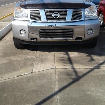 2007 Nissan Armada for sale in Lake Charles, LA