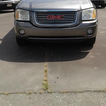 2006 GMC Envoy XL for sale in Lake Charles, LA