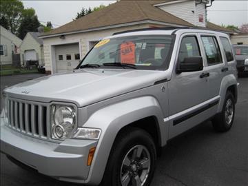 jeep liberty for sale carsforsale com