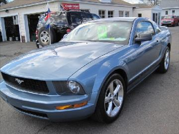 2006 Ford Mustang for sale in Peabody, MA