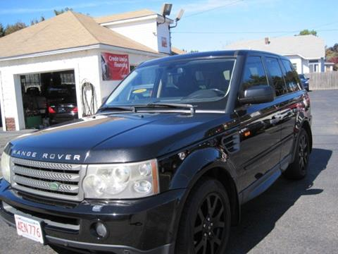 land rover for sale in peabody ma