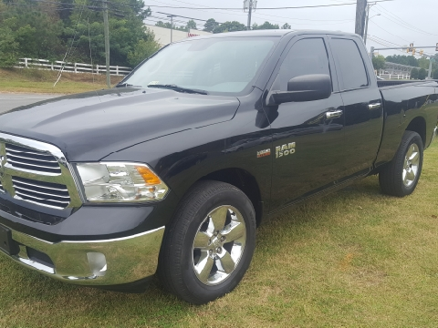 2014 Dodge Ram for sale in Colonial Heights, VA