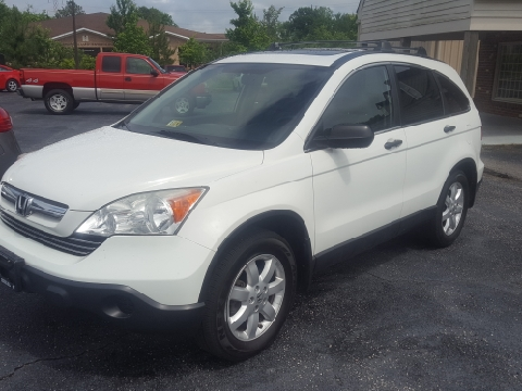 2009 Honda CR-V for sale in Colonial Heights, VA