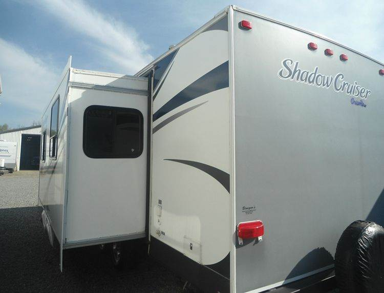 2013 CRUISER  SHADOW 260BHS  - Greenfield OH