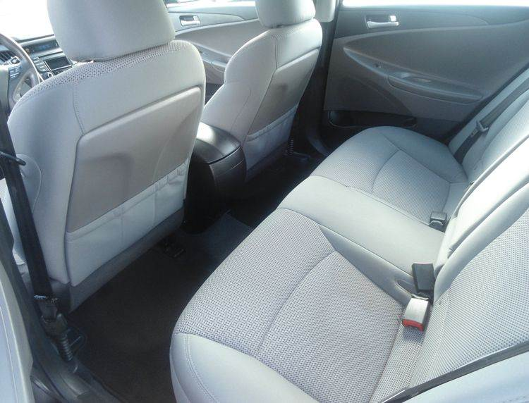 2014 Hyundai Sonata GLS 4dr Sedan - Greenfield OH