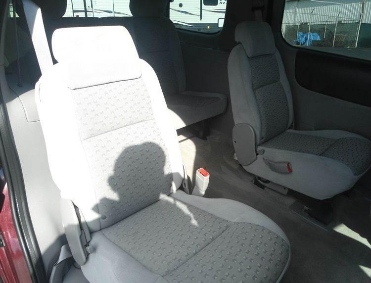 2006 Chevrolet Uplander LS 4dr Extended Mini-Van - Greenfield OH