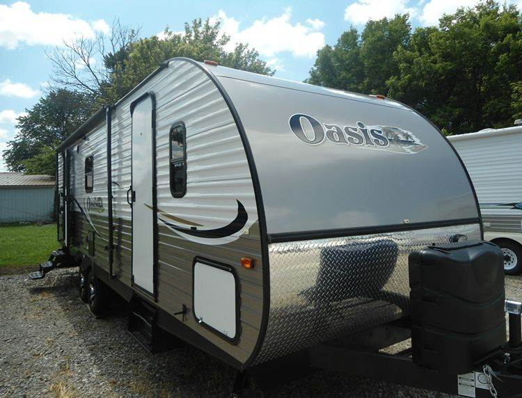 RVs Campers Vehicles For Sale OHIO