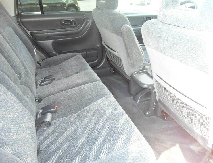 2001 Honda CR-V LX AWD 4dr SUV - Greenfield OH