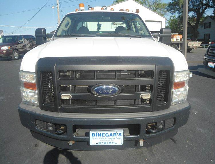 2008 Ford F-350 Super Duty  - Greenfield OH