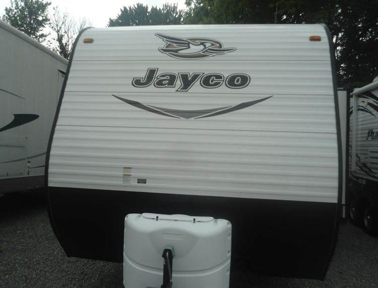 2016 Jayco Jay Flight SLX 287B  - Greenfield OH
