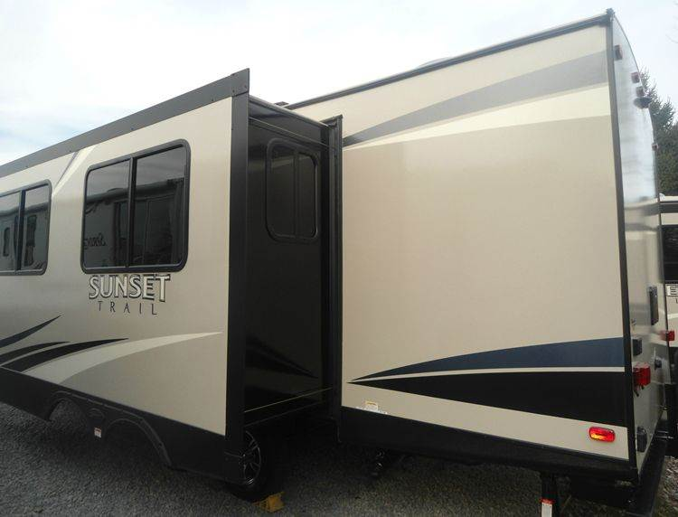 2017 SUNSET TRAIL 254RB  - Greenfield OH