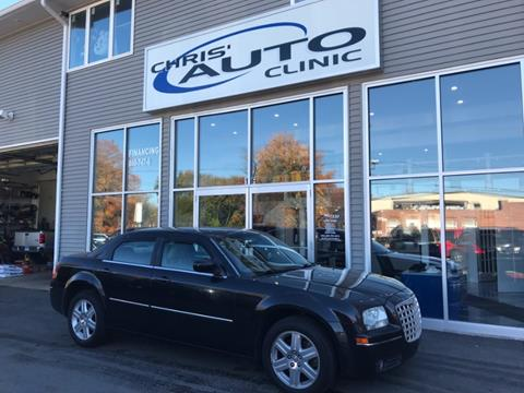 Chrysler 300 for sale in connecticut for 6167 motors crystal city mo