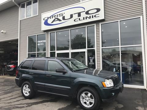 2005 Jeep Grand Cherokee for sale in Plainville, CT