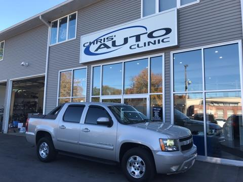 2007 Chevrolet Avalanche for sale in Plainville, CT
