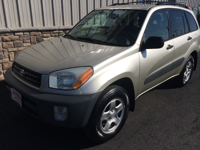 2001 Toyota RAV4 for sale in Modena NY