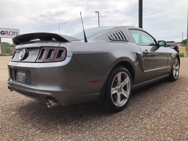 2014 Ford Mustang GT Premium 2dr Fastback - Eau Claire WI