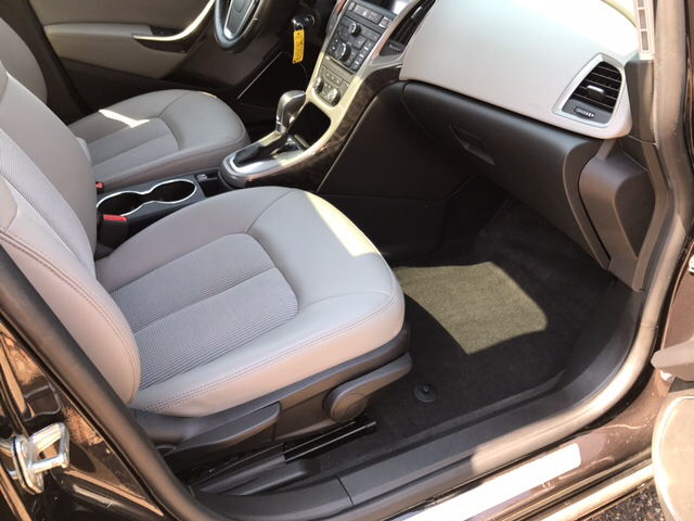 2014 Buick Verano 4dr Sedan - Eau Claire WI