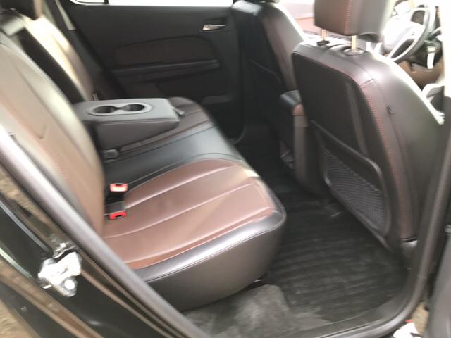 2014 Chevrolet Equinox AWD LT 4dr SUV w/2LT - Eau Claire WI