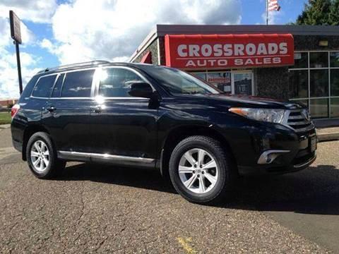 crossroads auto sales used cars eau claire wi dealer. Black Bedroom Furniture Sets. Home Design Ideas