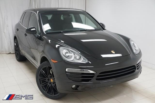 2012 porsche cayenne for sale in avenel nj. Black Bedroom Furniture Sets. Home Design Ideas