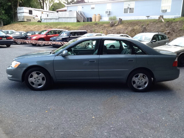 2004 Toyota Avalon for sale in EPHRATA PA