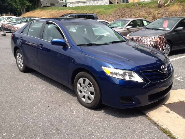 2011 Toyota Camry for sale in EPHRATA PA