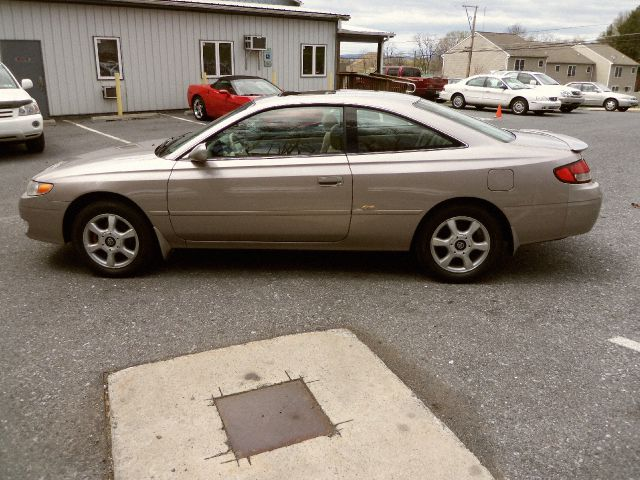 1999 Toyota Camry Solara for sale in EPHRATA PA