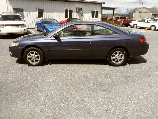 2000 Toyota Camry Solara for sale in EPHRATA PA