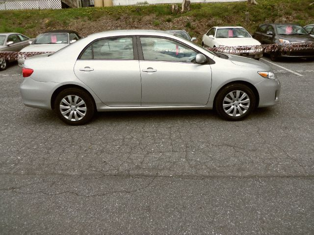 2013 Toyota Corolla for sale in EPHRATA PA
